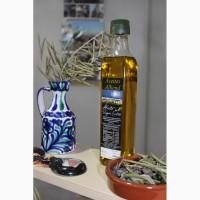 Оливковое Масло Экстра Вирджин из Испании Урожай 2019 года