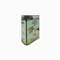 Оливковое масло Sansa (Pomace) 1 литр в ж.б. Италия