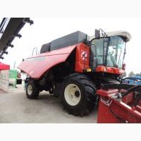 Уберем урожай подсолнечника и пшеницы