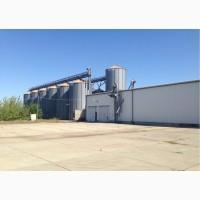 Сушка и хранение зерна