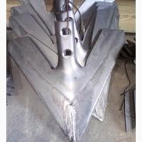 Лапа бронированная Horsh, 375 мм