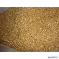 Крупа пшеничная Полтавская, фасовка 25-50кг