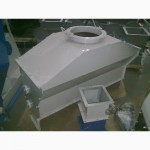 Сепаратор предварительной очистки СПО-125