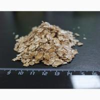 ХЛОПЬЯ ржаные, пшеничные, не требующие варки
