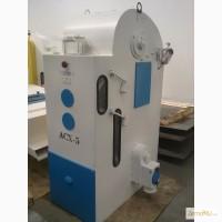 Сепаратор воздушный АСХ-5 (аспиратор)