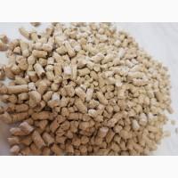 Кормовой зернопродукт (гранулированный)