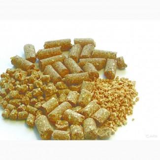 Предлагаем комбикорм ПЗК Ушастик в гранулах для взрослых кроликов