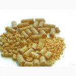 ООО «Атлантис» предлагаем комбикорм ПЗК – «Ушастик» (гранулы)
