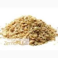 Жмых соевый протеин 42%
