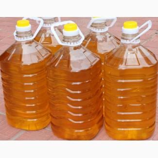 Скупаем отработанное растительное масло