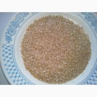 Крупа пшеничная, кукурузная, пшено, просо