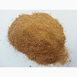 Дрожжи кормовые(зерноотходы)