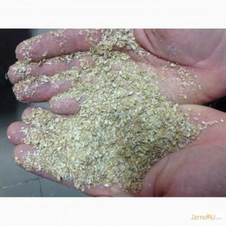 Отруби пшеница