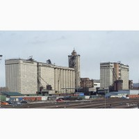 Услуги Элеватора зернохранилище перевалка