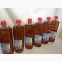 Льняное масло (подсолнечное)