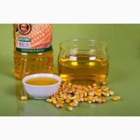 Кукурузное масло холодного отжима от завода-производителя оптом по низким ценам