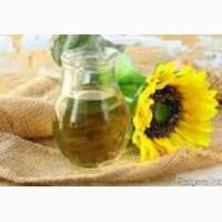 Покупаю подсолнечное масло не рафинированное (наливом)