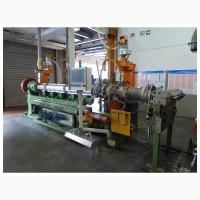 Продажа оборудования для производства упаковки из полистирола и полипропилена