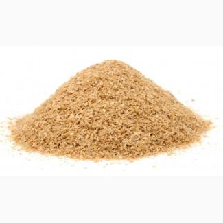 ООО НПП «Зарайские семена» продает отруби пшеничные и ячменные оптом и в розницу