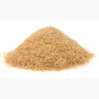 Предлагаем отруби пшеничные и ячменные оптом и в розницу