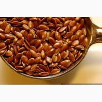 Семена льна масличного сорт «МИКС» ЭС, РС1