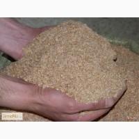 Отруби пшеничные.ячменные. Кормосмеси. Зауральская продукция. Оптом
