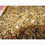 Предлагаем мелким оптом смеси кормовые для с/х птицы «Птичий двор»