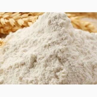 Продаем муку пшеничную в/с