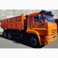 Продаем новый КАМАЗ-45143-6012-50