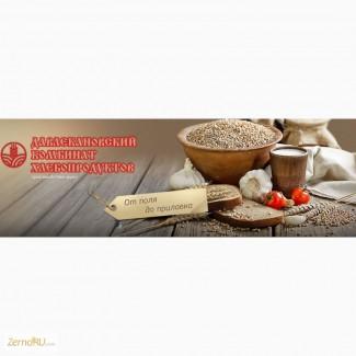 Мука оптом от производителя (пшеничная, ржаная, овсяная) все сорта