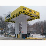 Производим и поставляем автоматические мини АЗС Benza