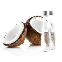 Кокосовое масло нерафинированное и рафинированное, натуральное