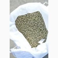 Продам сухой зеленый горошек для консервирования