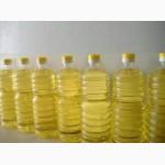 Рапсовое масло ГОСТ налив