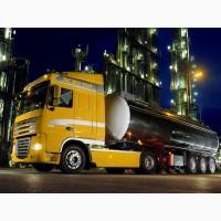Перевозка наливных грузов по РФ