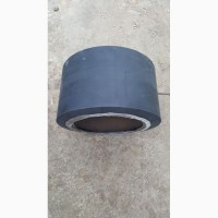 Восстановление ремонт опорных катков колес