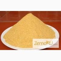 Корм кукурузный глютеновый 22%