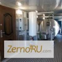 Молокоприемные пункты или танки охладители молока