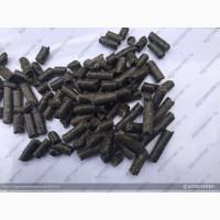 Пеллеты из лузги Подсолнечника | Топливные пеллеты