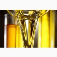 Нерафинированное подсолнечное масло наливом