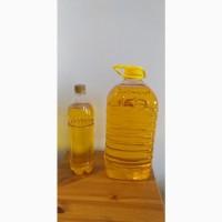 Продам масло подсолнечное нерафинированное холодного отжима
