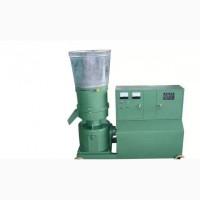 Пресс-Гранулятор 600 кг/ч