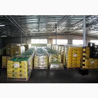Услуги хранения сельхозпродукции