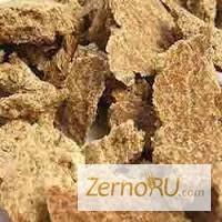 Жмых кукурузного зародыша 22-23%