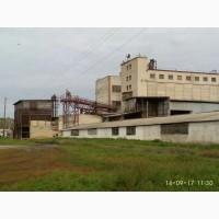 Завод реализует шрот подсолнечный