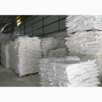 Мука пшеничная хлебопекарная оптом от производителя от 16 руб/кг