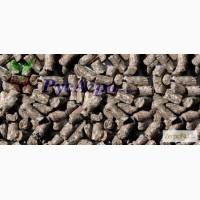 Шрот подсолнечный 36% гранулированный