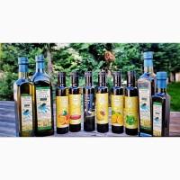 Оливковое масло Extra Vergine dop