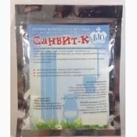 ДБА «Санвит-К» - комплексный биопрепарат для обработки стоков, коровников, свинарников