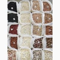 Продам фасоль, поставки из Украины